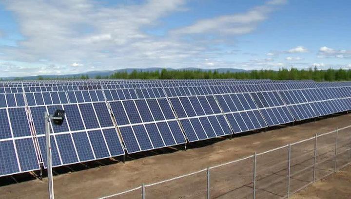 Солнечная энергетика сегодня и перспективы её дальнейшего развития