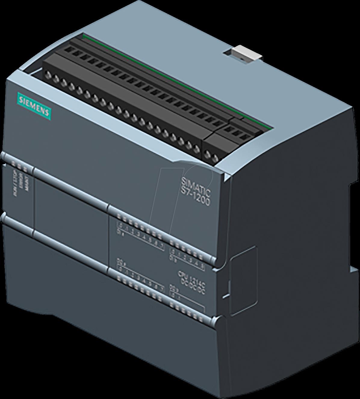Микроконтроллеры simatic s7-1500