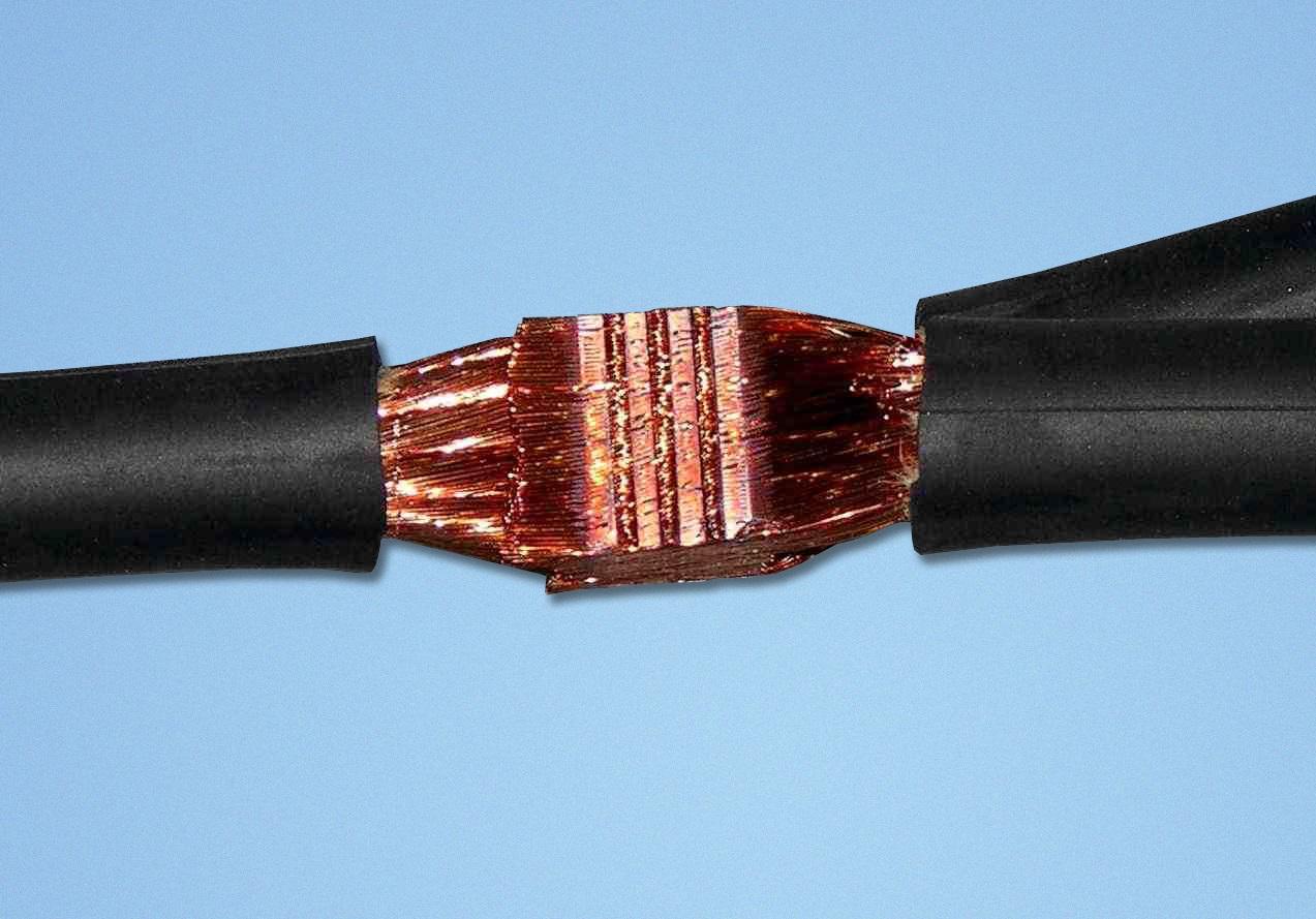 Оборудование для ультразвуковой сварки металлов