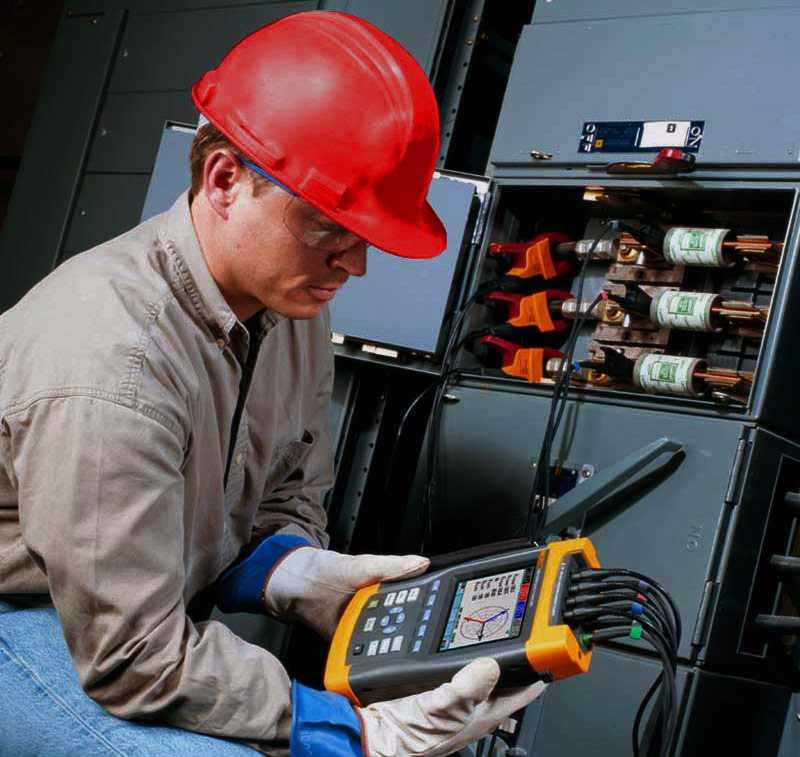 Проведение энергетического аудита на промышленном предприятии