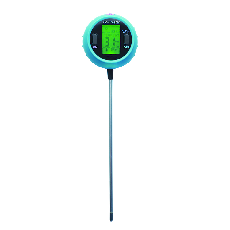 Измеритель влажности универсальный влагомер-мг4у
