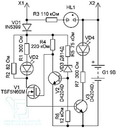 Электронные усилители в промышленной электронике