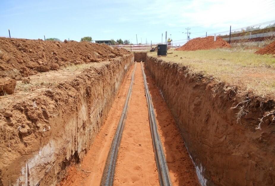 Монтаж кабеля в земле — 20 частых ошибок. формула идеального подземного ввода в дом.