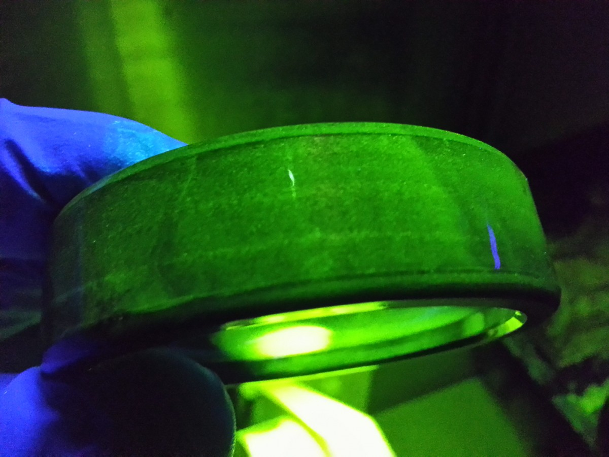 Обзор методов дефектоскопии при обследовании трубопроводов