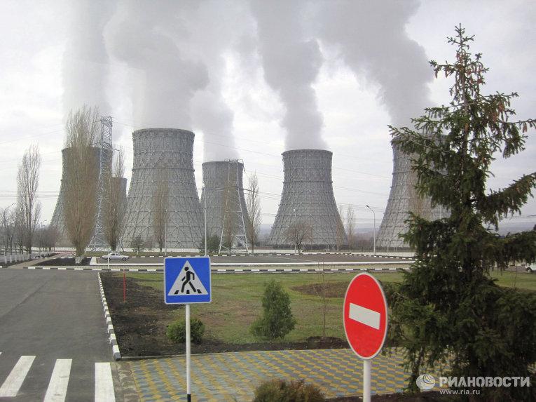 Атомная энергетика россии — documentation