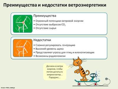 Что такое ветрогенератор