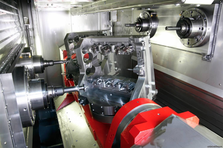 Особенности применения электродвигателей постоянного тока для электроприводов станков с чпу