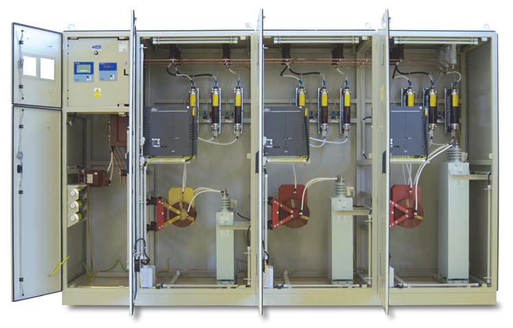 Конденсаторные установки промышленных предприятий - конденсаторные установки промышленных предприятий