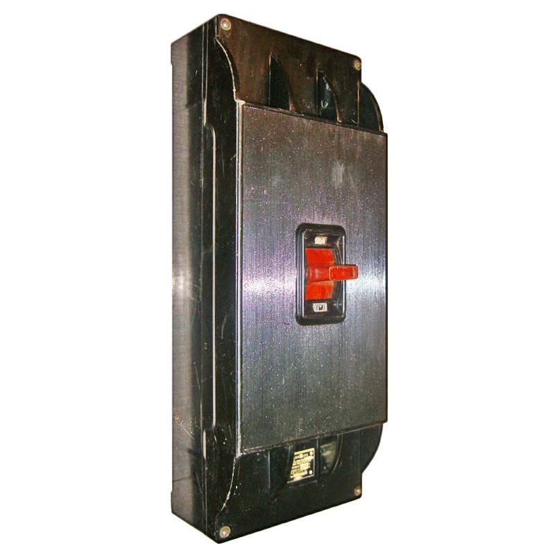 Выключатели автоматические серии а3700 м - pdf скачать бесплатно