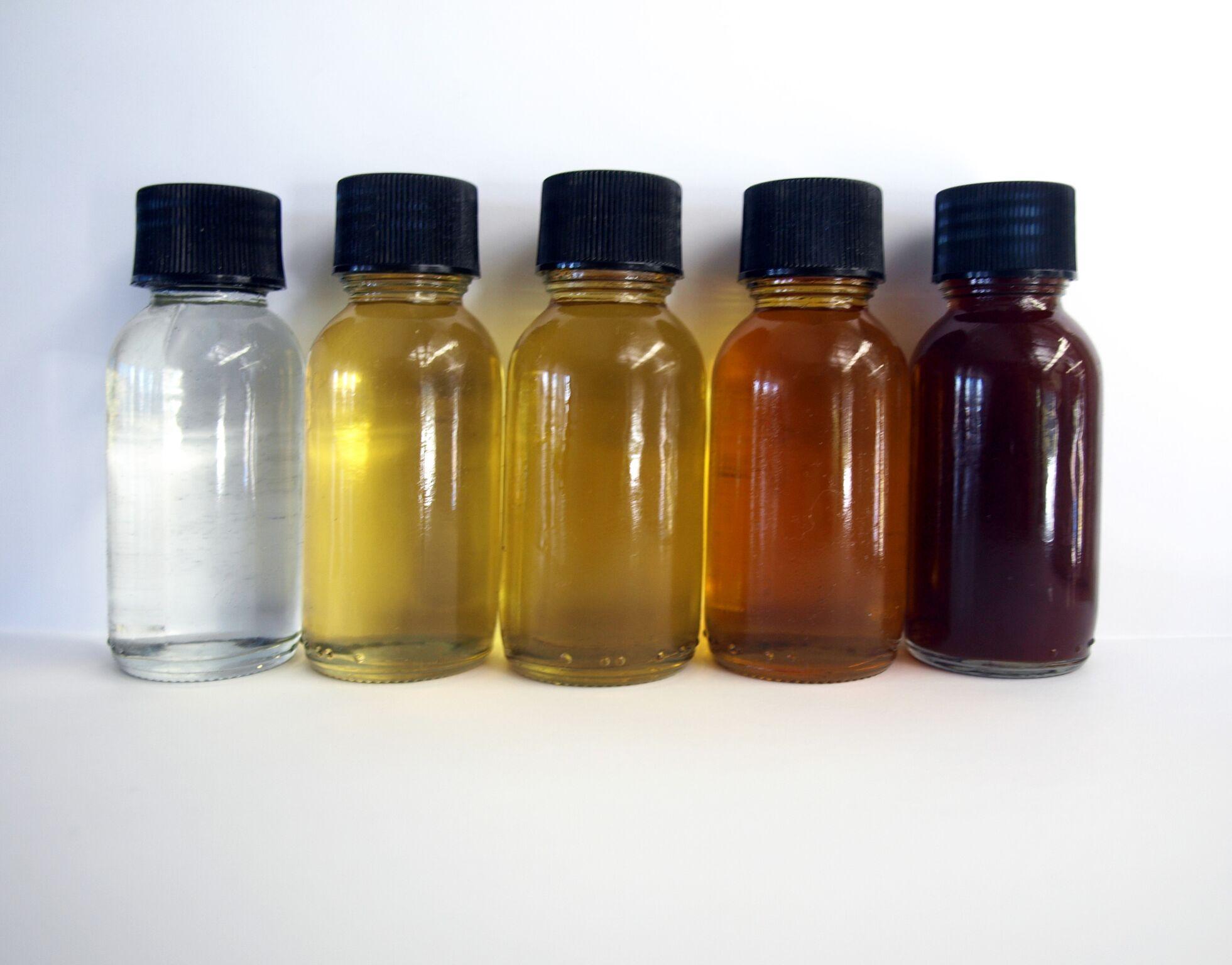 Влияние механических примесей на эксплуатационные характеристики трансформаторного масла