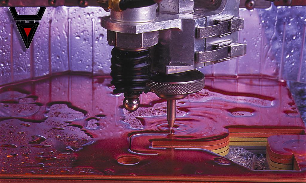 Оборудование для ультразвуковой резки.ультразвуковые ножи — ультразвуковая техника — инлаб