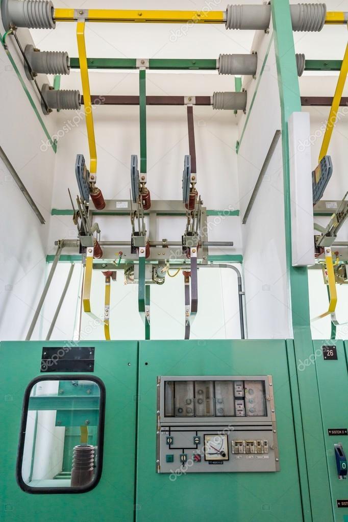 Что такое фидер в электрике и энергетике
