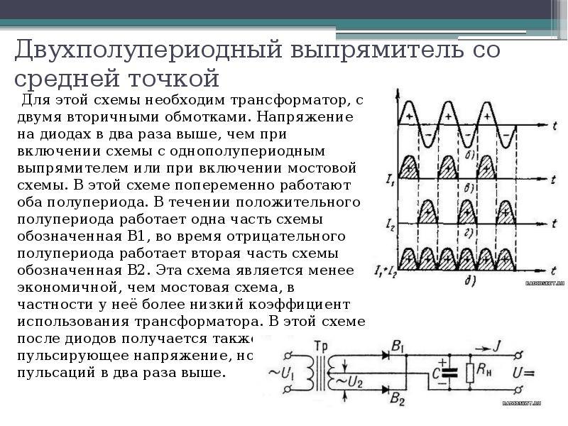 Тиристор – принцип работы, устройство и схема управления
