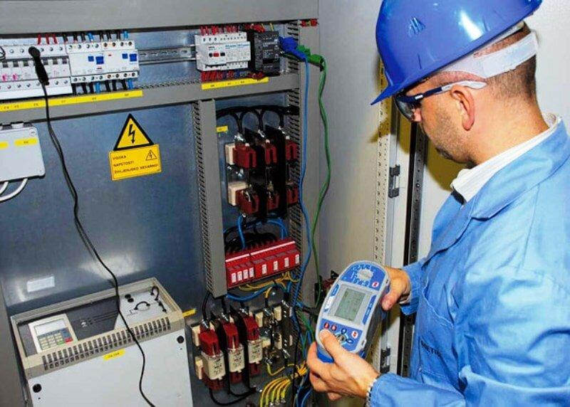 Какой пункт правил говорит о периодичности замера сопротивления изоляции электропроводки? | электроас - электромонтажные работы и электромонтаж, электролаборатория, наружное освещение, прокладка кабеля, электропроводка, электрика