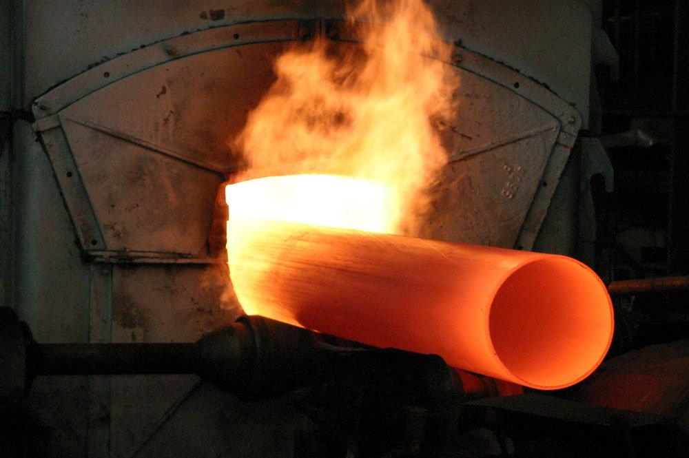 Технология процесса и способы закалки стали