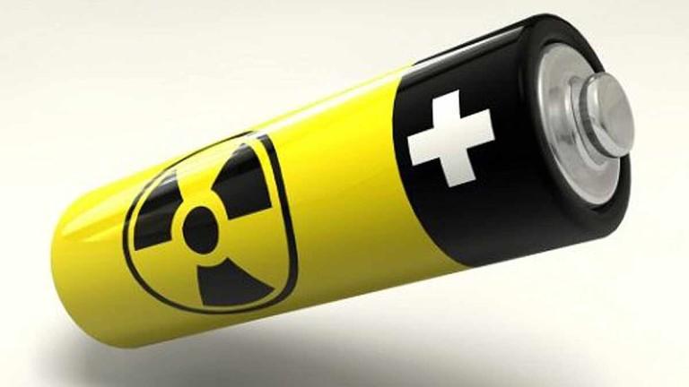 Атомная батарейка для телефона: принцип работы, преимущества и недостатки