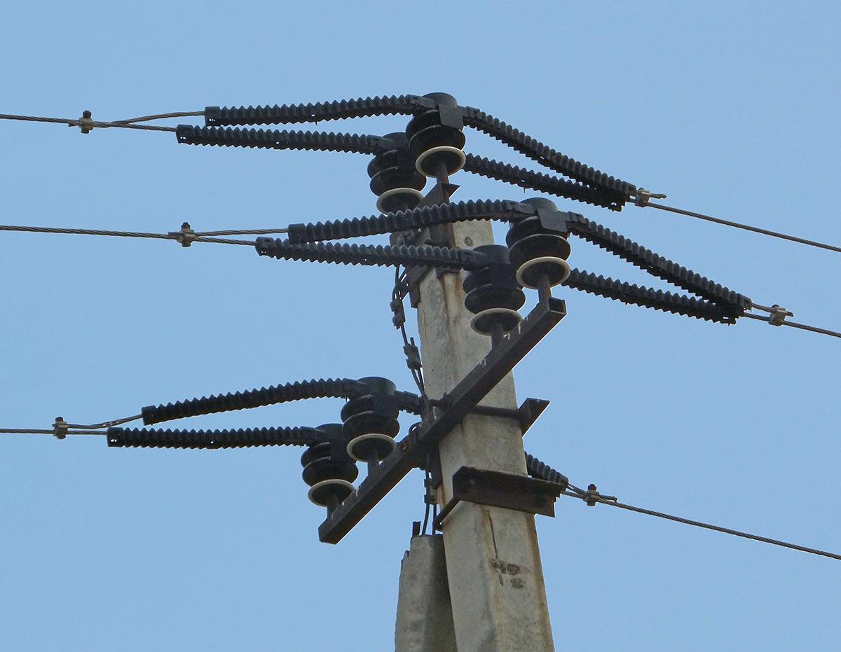 Защита воздушных линий в сетях напряжением 110-500 кв с эффективно заземленной нейтралью / пуэ 7 / библиотека / элек.ру