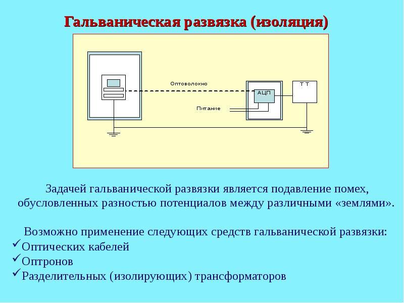 Гальваническая развязка — википедия с видео // wiki 2