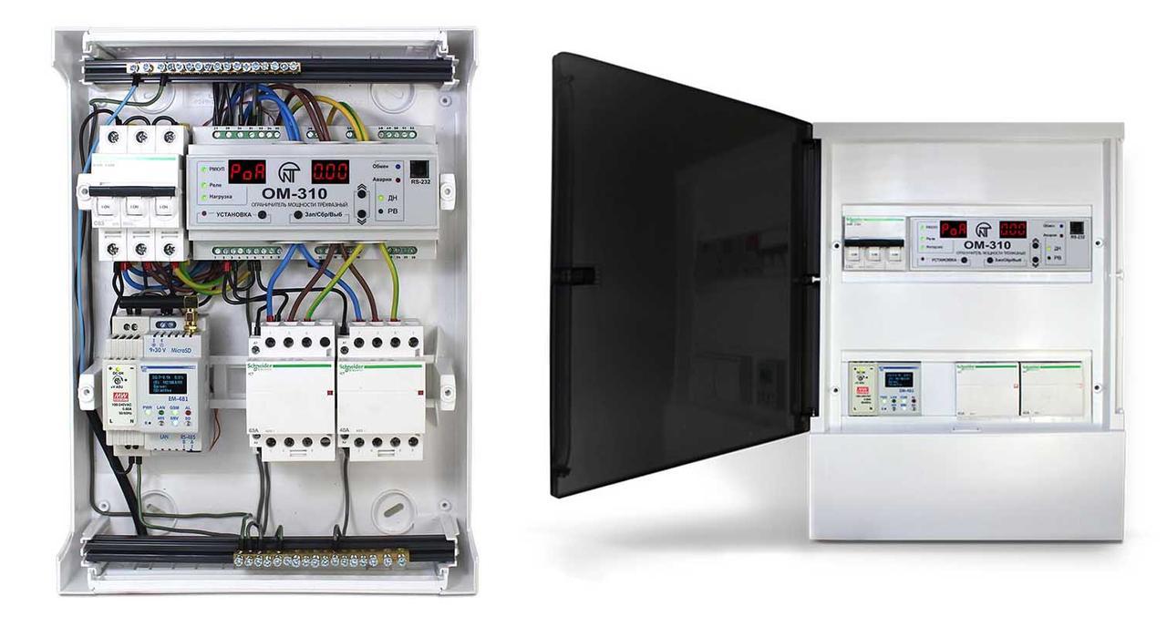 Выключатель света с дистанционным управлением: 4 схемы