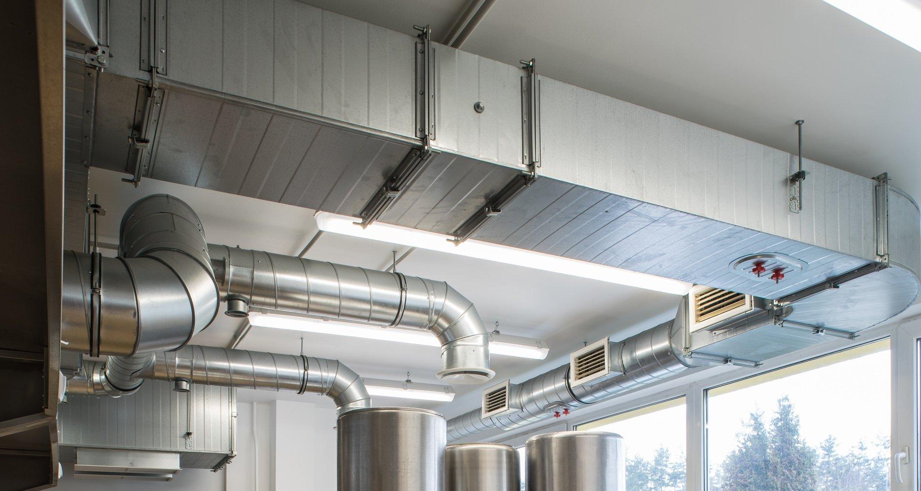 Что собой представляет автоматизация систем кондиционирования и вентиляции