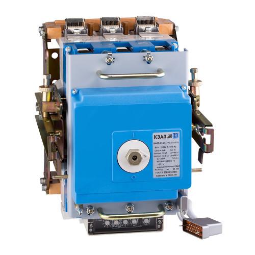 Автоматические выключатели серии вa 5135 - технические характеристики, описание, документация / библиотека / элек.ру