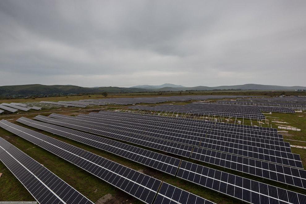 Зачем и почему в мире развиваются солнечная и ветровая энергетика