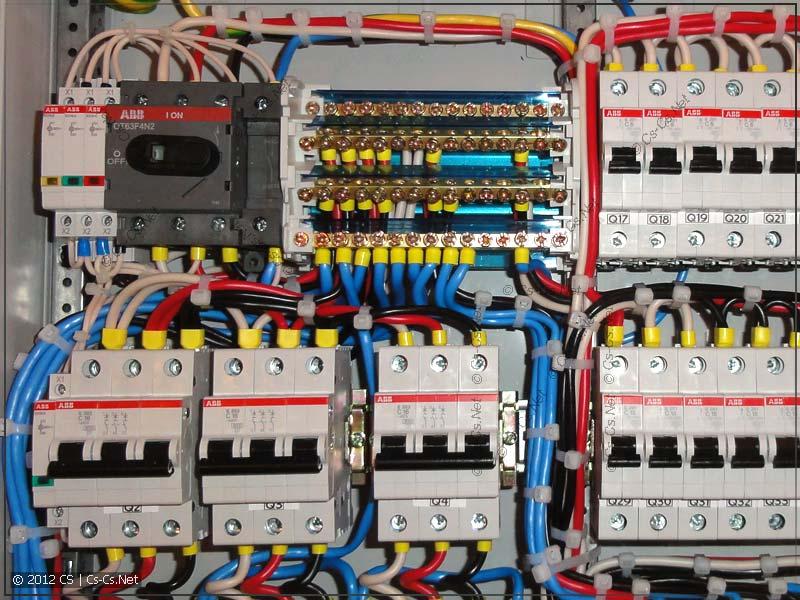Азы волоконно-оптических сетей ~ сетевые заморочки