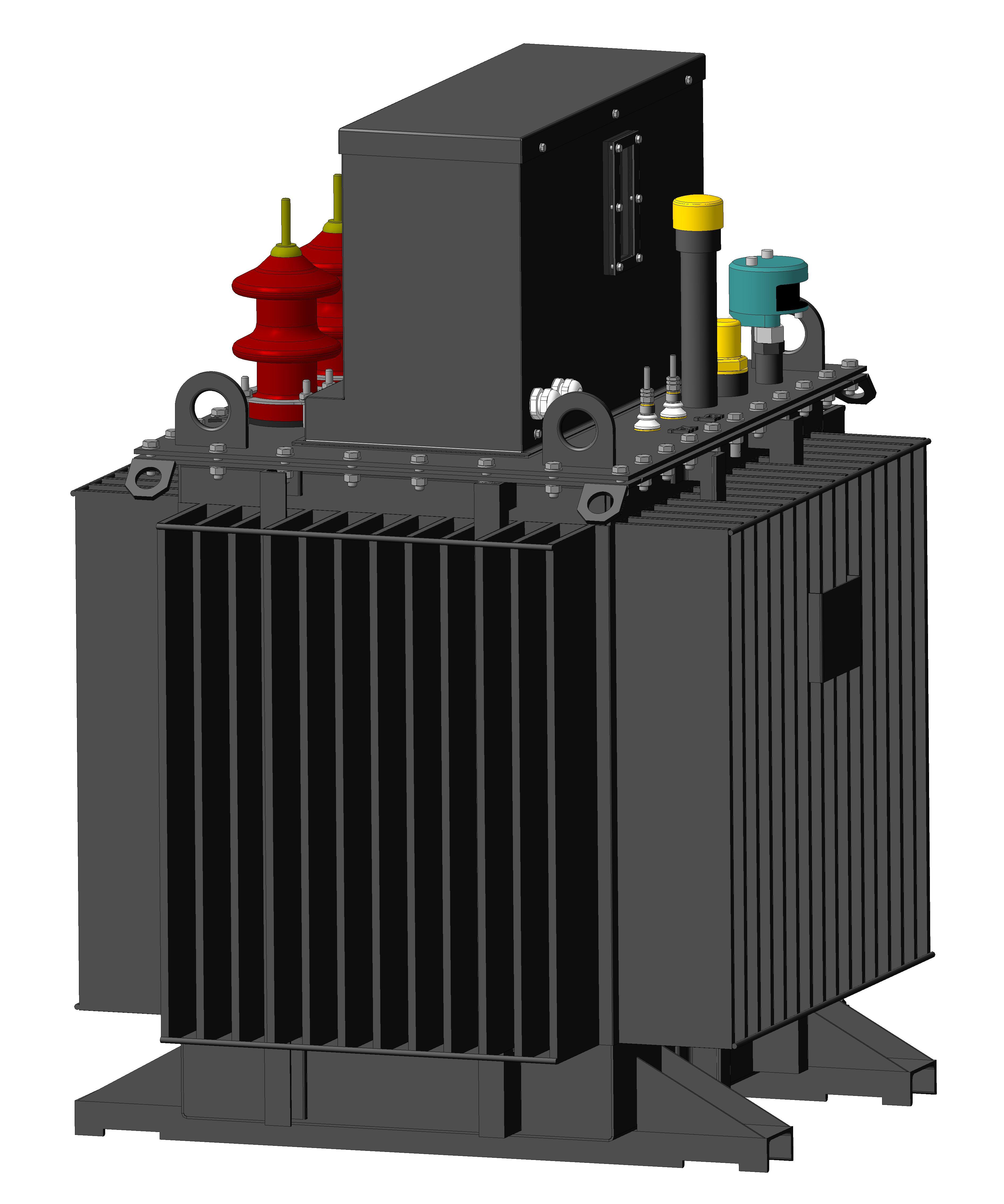 Токоограничивающий реактор принцип действия