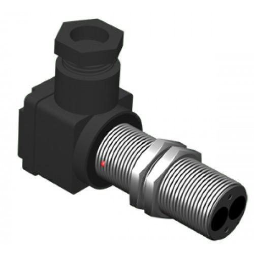Бесконтактные выключатели света и концевые коммутаторы — индуктивные, емкостные, оптические