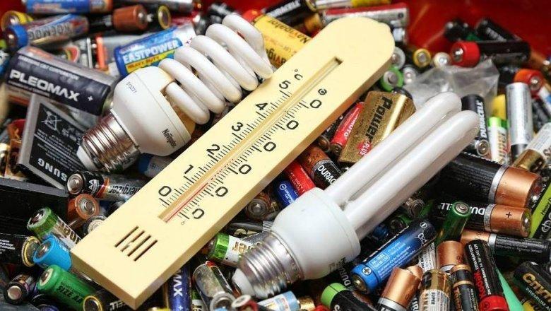Утилизация батареек в россии и сколько это стоит?