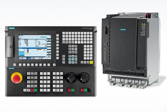 Контрольная работа: системы управления автоматизированным технологическим оборудованием