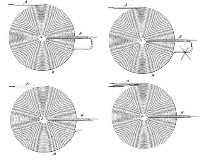 Бифилярная катушка — википедия с видео // wiki 2