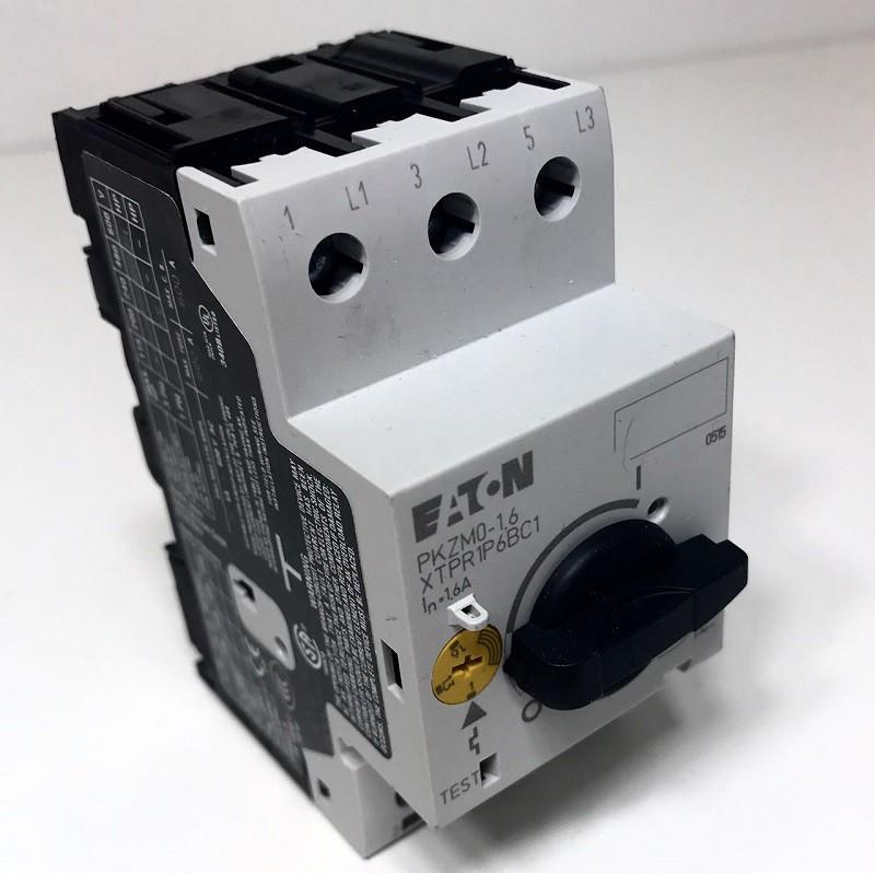 Релейная защита электродвигателя