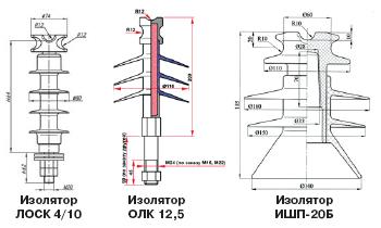 Виды, свойства и область применения электроизоляционных материалов