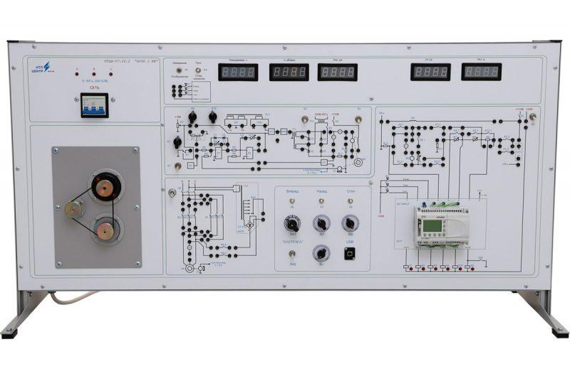 Электрооборудование и автоматизация сельскохозяйственных агрегатов - аппаратура управления электродвигателями
