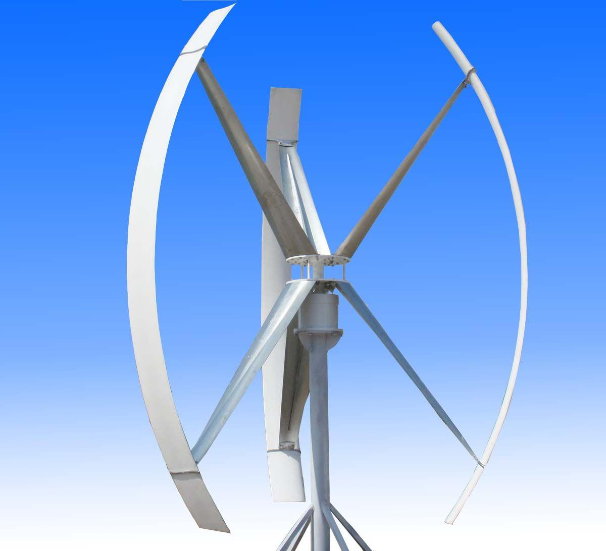Малые ветрогенераторы