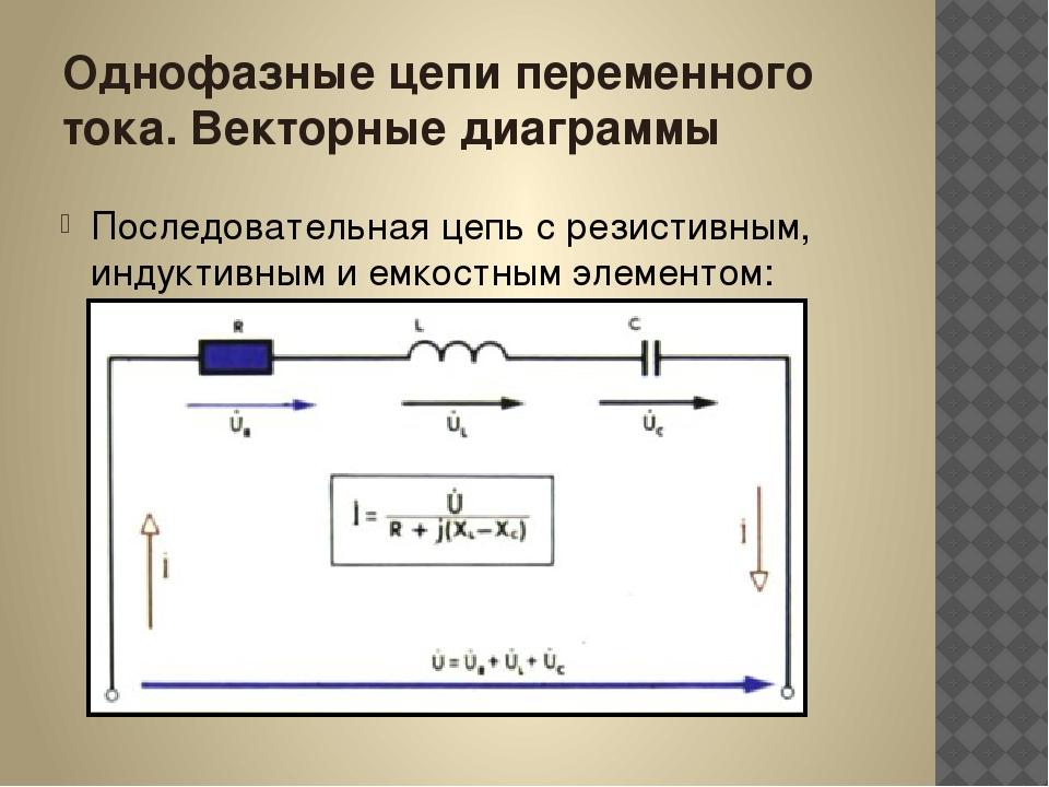 Откуда он берется: принципы получения однофазного и трехфазного переменного тока