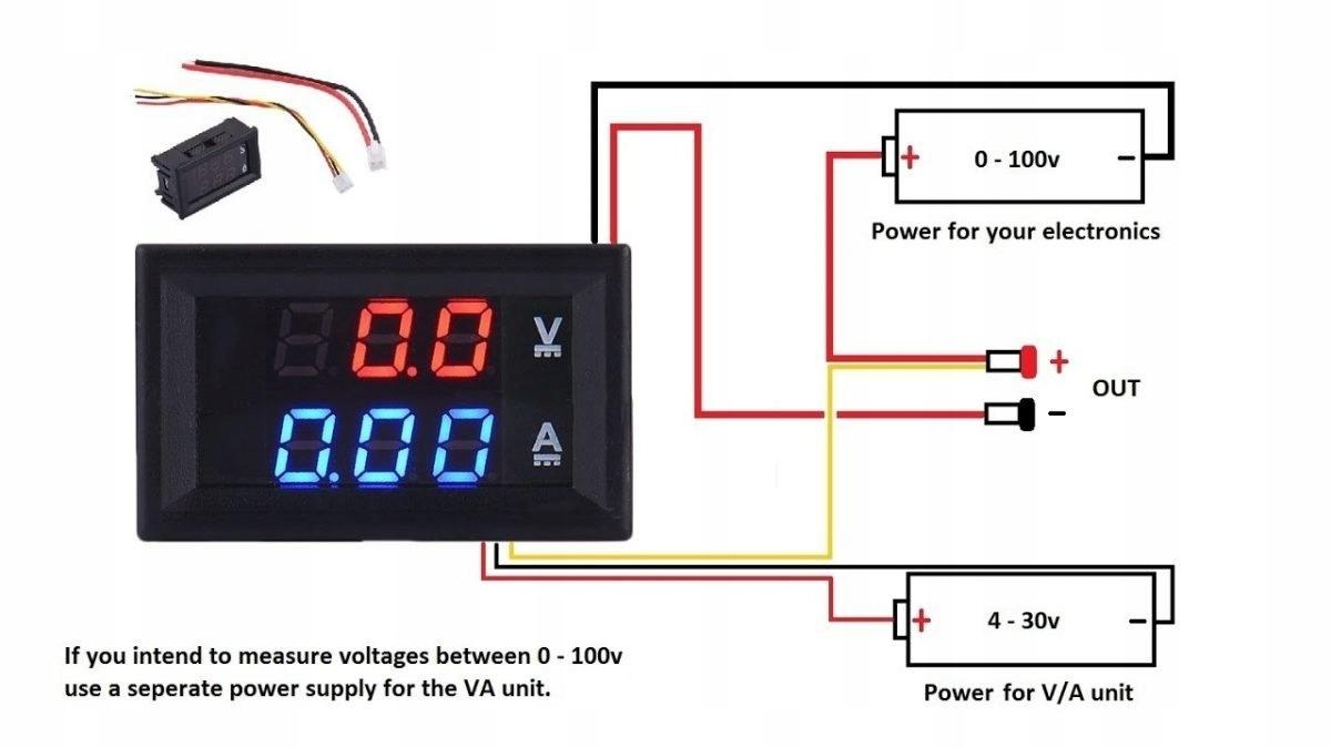 Как подключить амперметр к цепи переменного или постоянного тока