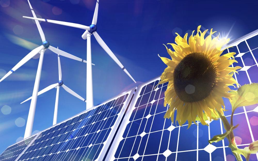 Альтернативная энергетика — википедия переиздание // wiki 2