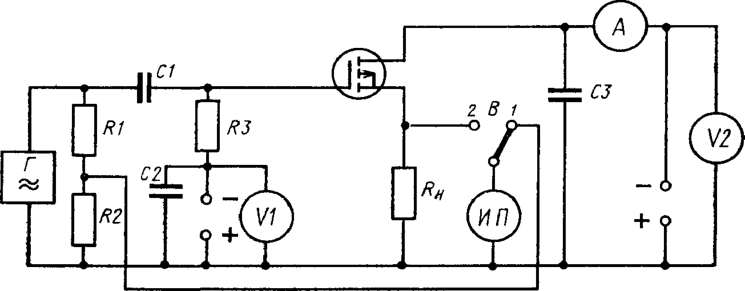 Легкое описание простым языком для чайников принципа работы полевого транзистора, его видов и применения