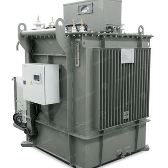Режимы нейтрали электрических сетей - конструкции дугогасящих реакторов