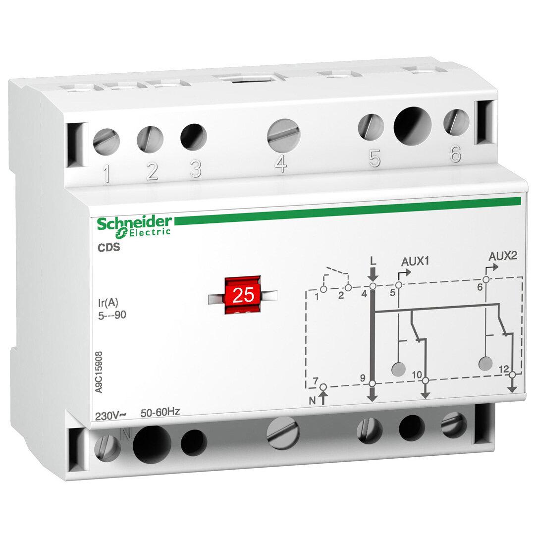 Реле ограничения пускового тока | электротехническая компания меандр