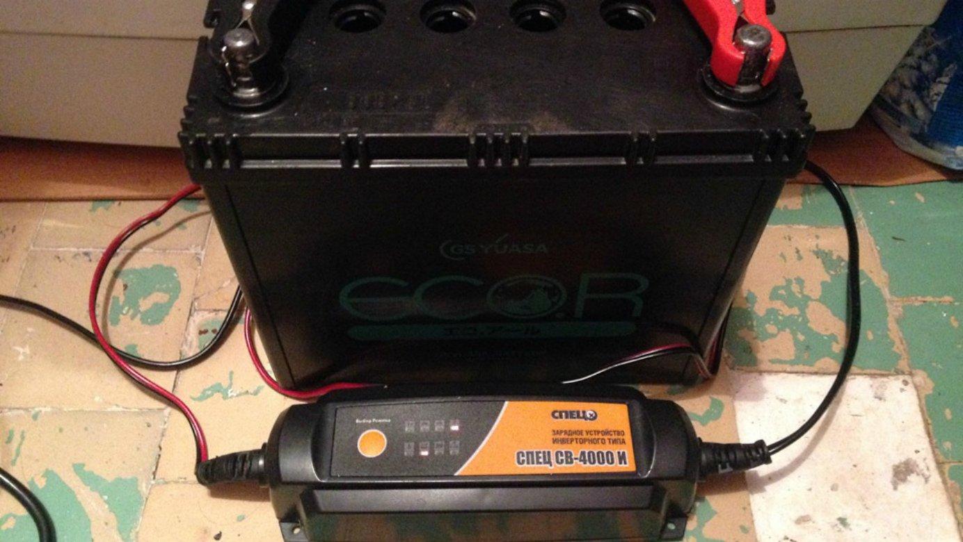 Как правильно заряжать аккумулятор электросамоката