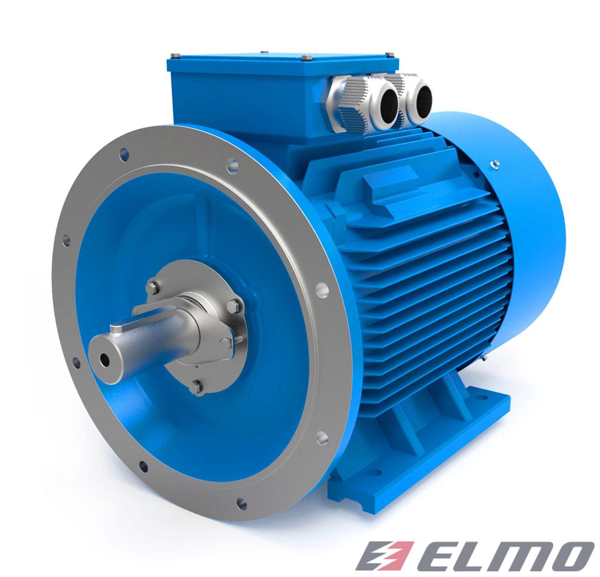 Электродвигатели аир