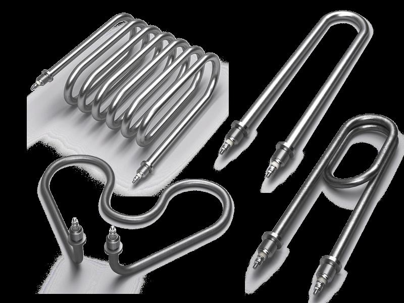 Тэны для отопления - как и где применяются, плюсы и минусы, способы монтажа