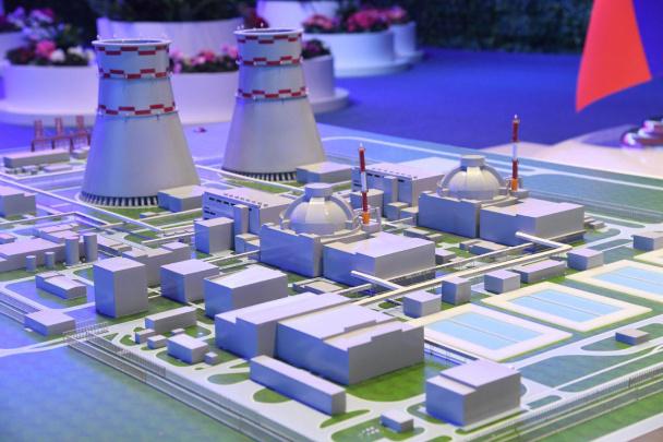 Все атомные электростанции россии