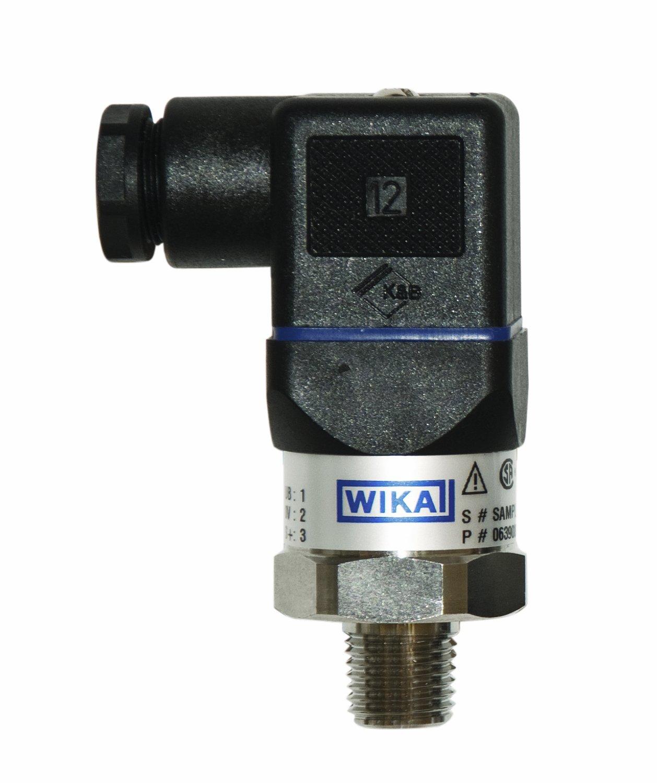 Электрические датчики давления
