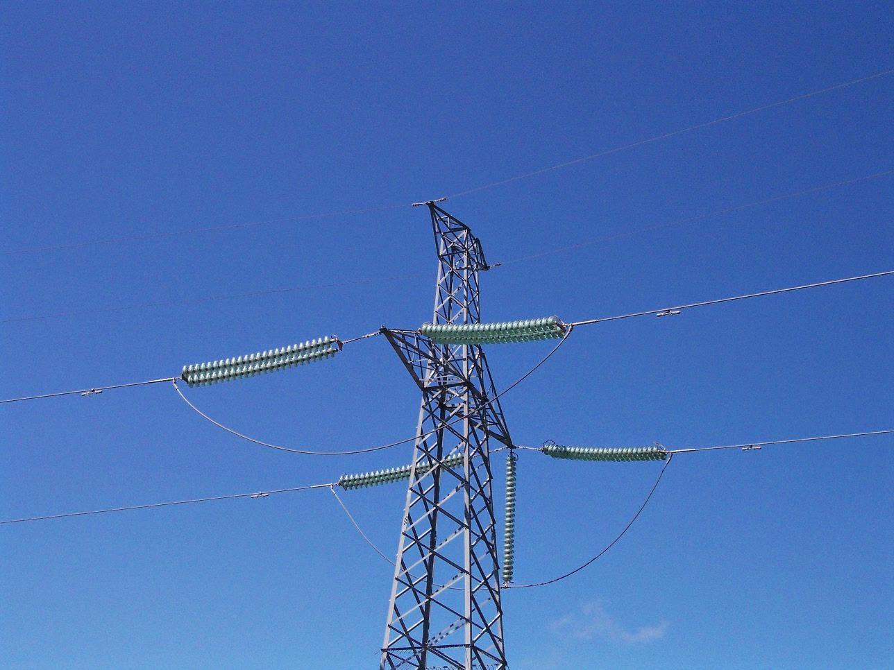 Высоковольтная линия постоянного тока — википедия с видео // wiki 2