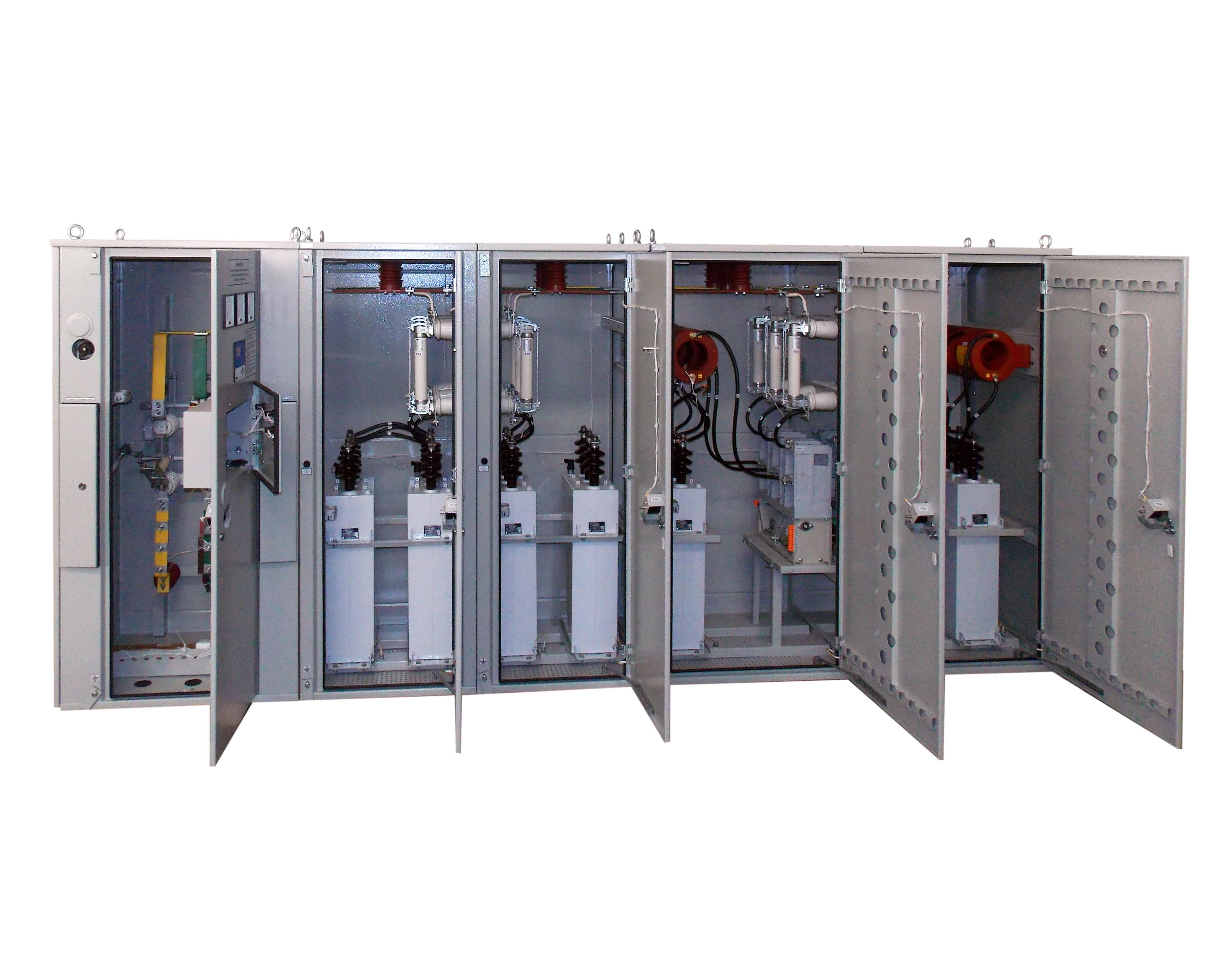 Компенсация реактивной мощности: расчет мощности и выбор ступени регулирования конденсаторной батареи | аврал.блог