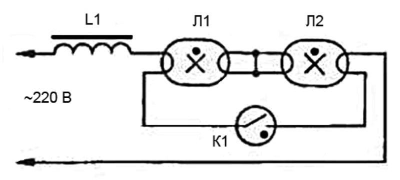 Важный элемент люминесцентных ламп – дроссель: принцип работы, как выбрать